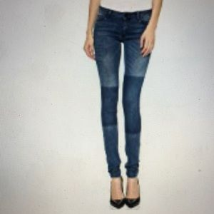Denim - Just Female super skinny jeans